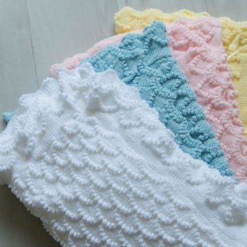 baby cot blanket 90 x 90 blanket is the ideal keepsake for your baby shower or newborn gift
