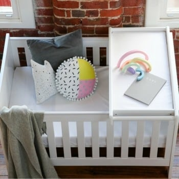 baby furniture that is stylish and affordable
