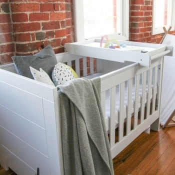 best baby cot that grows with your child