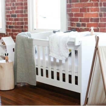 best cot for your little one