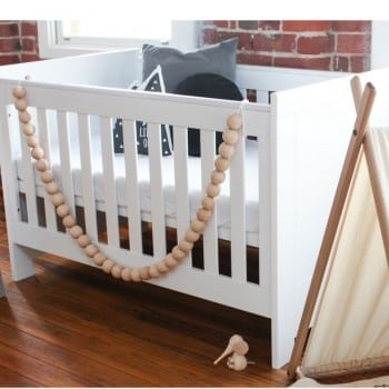 cot for your precious baby