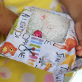 i spy bag are great fun. Find the missing items whilst developing fine motor and literacy skills.