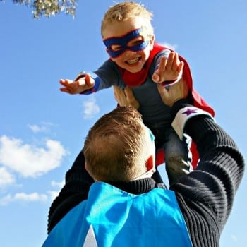 kids superhero cape for the ultimate fun