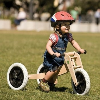 wishbone balance bike is the best balance bike
