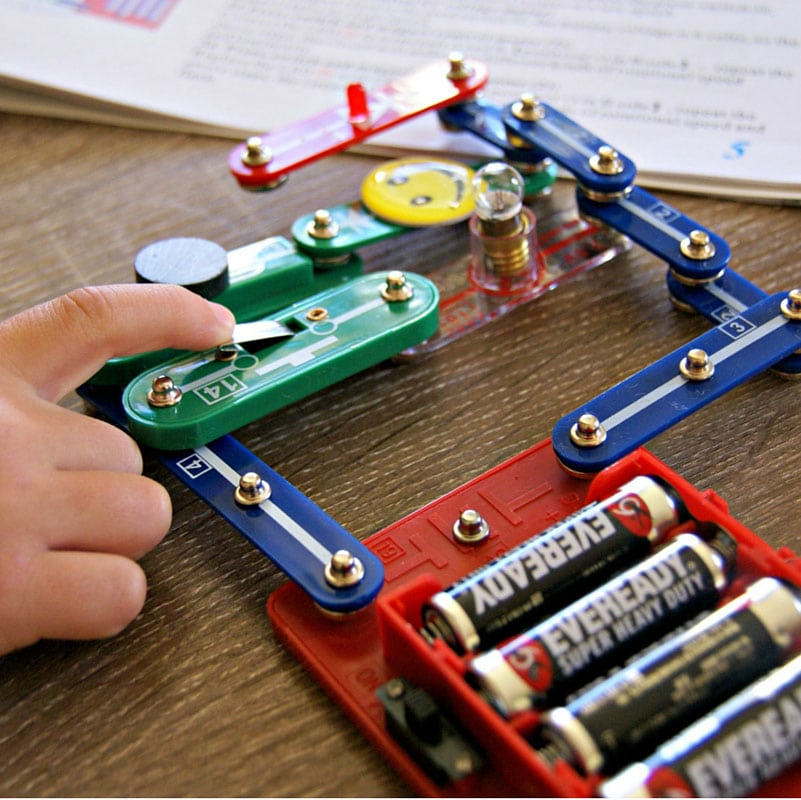Circuit Games For Kids