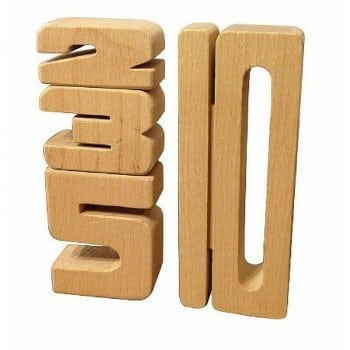 sumblox australia are the best maths wooden number blocks on the market