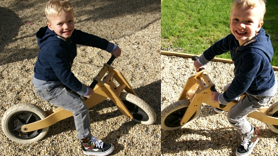 wishbone balance bike learn to ride with confidence without training wheels