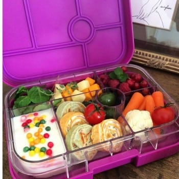 bento lunchbox for kid or adults that is leakproof, sturdy and stylish