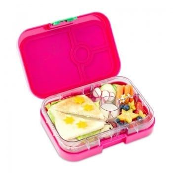 yumbox panino is build for those that love sandwiches or salads and a snack