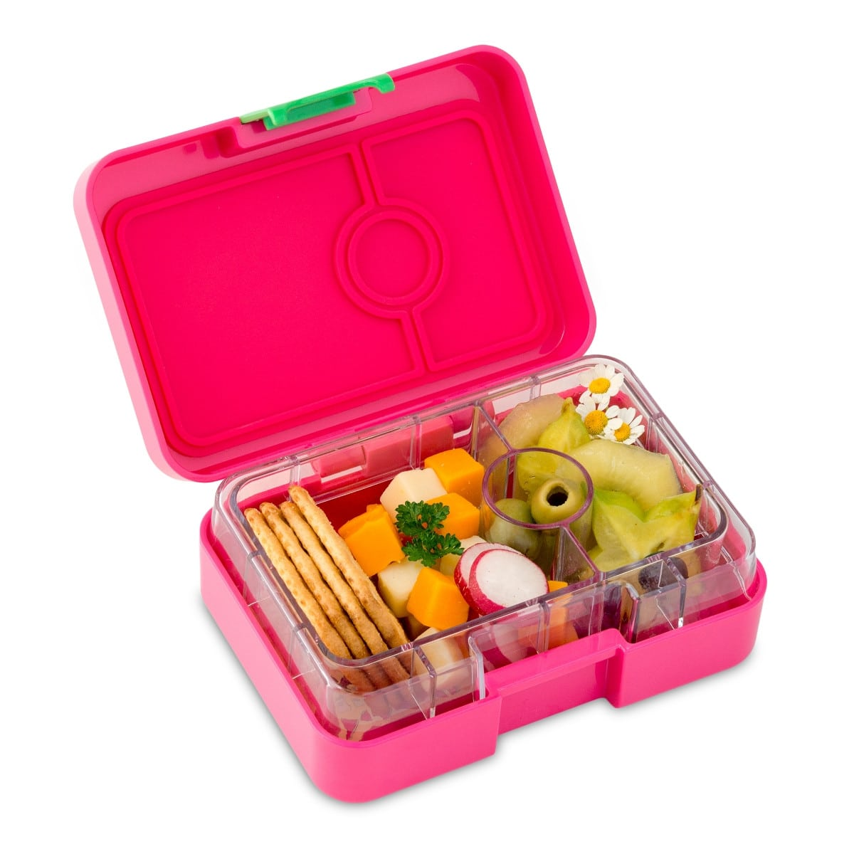 Yumbox Snack Box Minisnack Bento Perfect Lunch Box Accessory