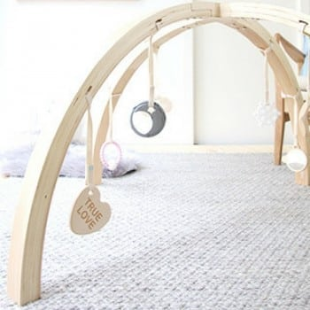 activity gym that considers education and style