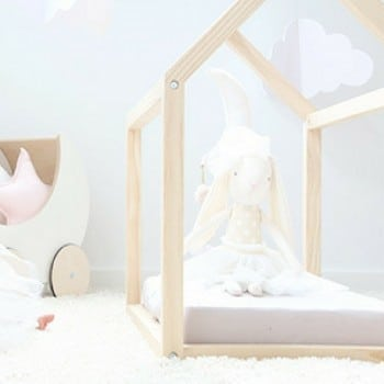 bella buttercup doll house little place is perfect bed for your child's toys to sleep