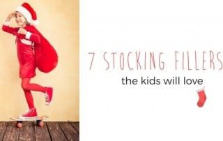 Kids stocking fillers perfect for stuffing santa sacks cheaply