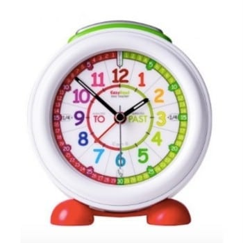 easyread time teacher kids alarm clock