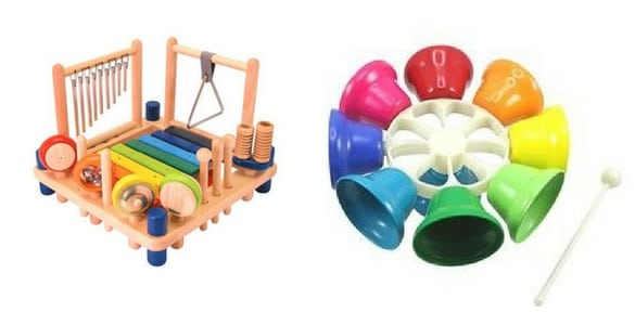kids musical instruments help kids to learn music