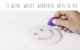 therapy putty is great for developing fine motor skills, rehabilitation from sports injury, surgery or stroke
