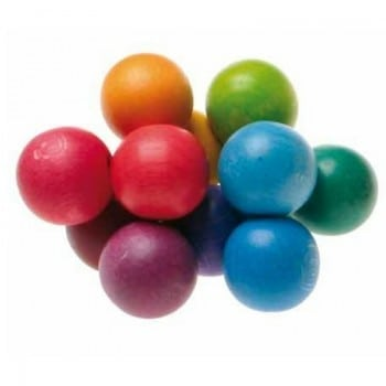 rainbow grimms beads grasper is a perfect gift for the whole family