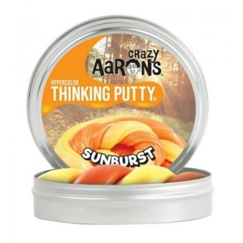 aarons thinking putty is a super cool fine motor fidget toy