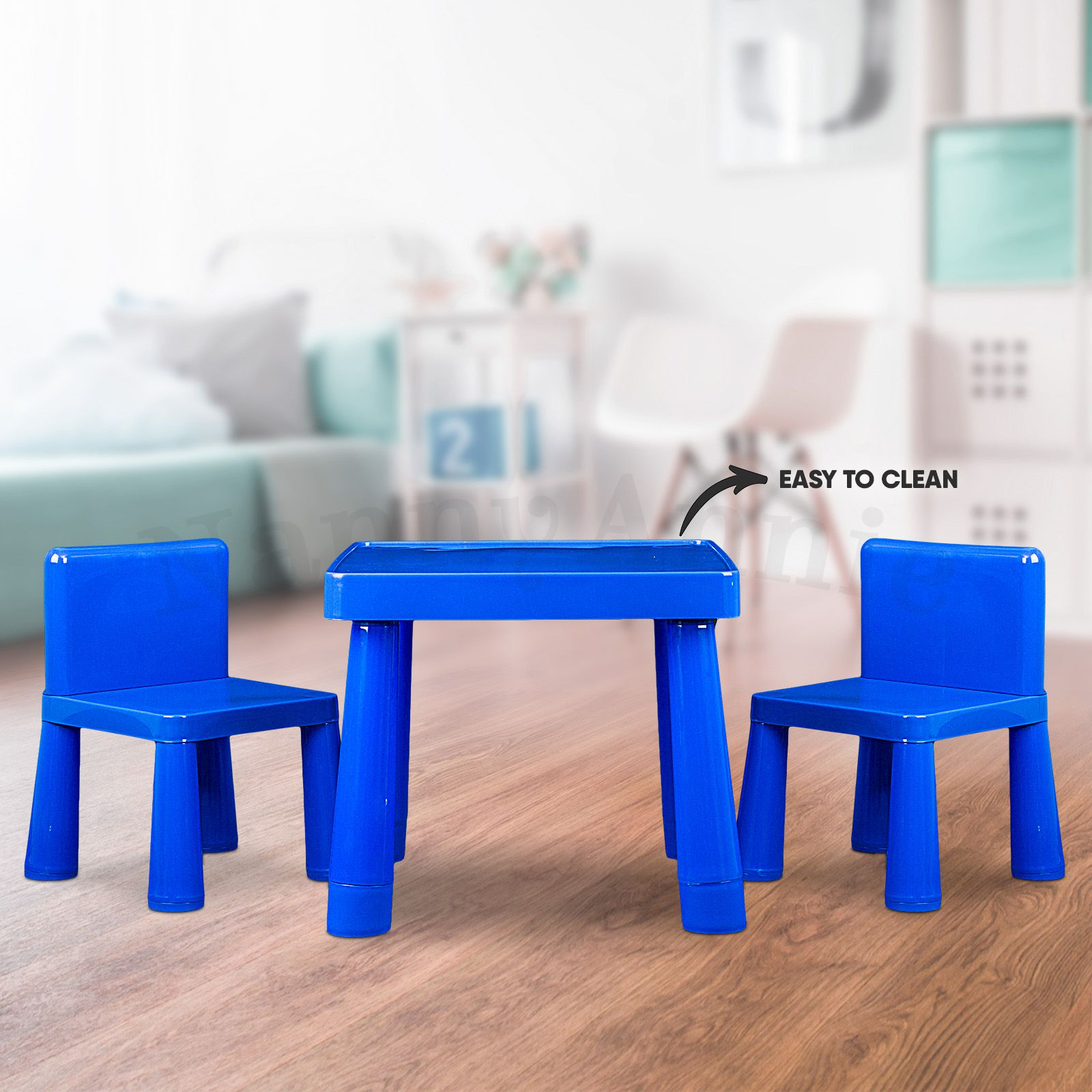 Sensational Kids Table Chair Play Furniture Set Plastic Fountain Activity Dining Chairs Interior Design Ideas Gresisoteloinfo